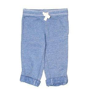 Gymboree Boys Blue Sweatpants 2T